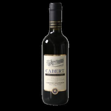CABERNET CABERT 0.375X 1*