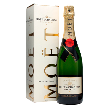 CHAMPAGNE MOET CHANDON X1#