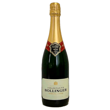 CHAMPAGNE BOLLINGER X1#