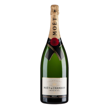 CHAMPAGNE MOET & CHANDON 1.50 *