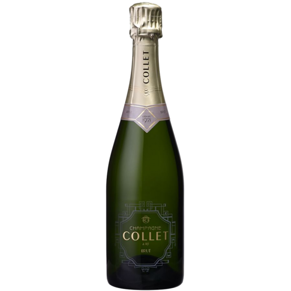 CHAMPAGNE  BRUT RAOUL COLLET  X1#