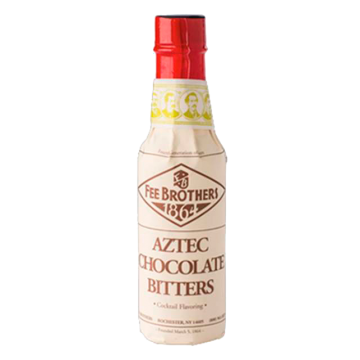 AZTEC CHOCOLATE BITTER 15cl #