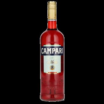 BITTER CAMPARI 1/1 \