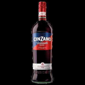 VERMOUTH ROSSO CINZANO 1/1#