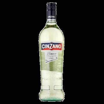 VERMOUTH BIANCO CINZANO 1/1#
