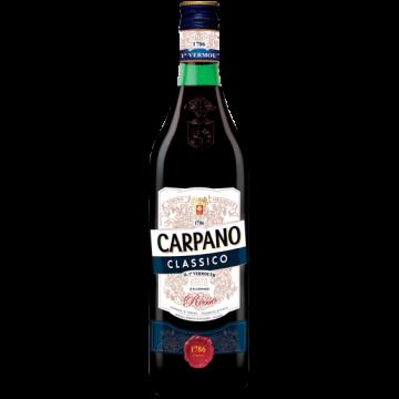 VERMOUTH CARPANO ROSSO 1/1#