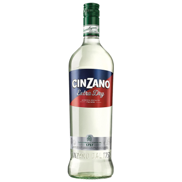 VERMOUTH DRY CINZANO 1/1#