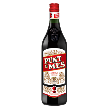 VERMOUTH PUNT & MES 1/1 #