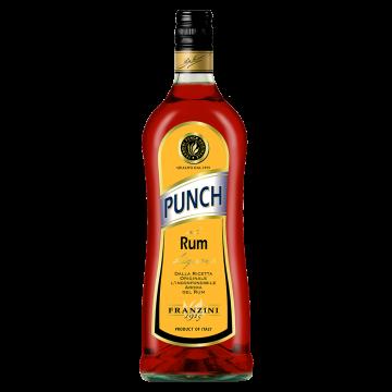 PUNCH RUM DILMOOR  1/1 #