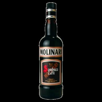 SAMBUCA CAFFE' MOLINARI 0.70 #