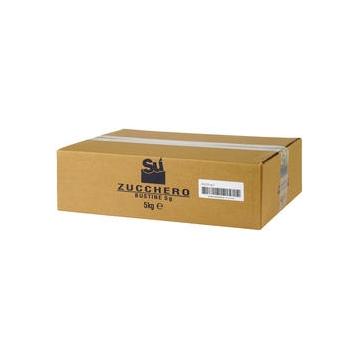ZUCCHERO BUSTINE 5kg. DULCYS # (1)