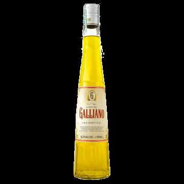 LIQUORE GALLIANO 0.50 #