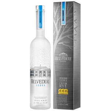 VODKA BELVEDERE 0.7 #