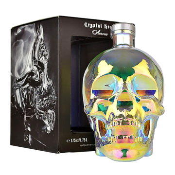 VODKA CRYSTAL HEAD MAGNUM #