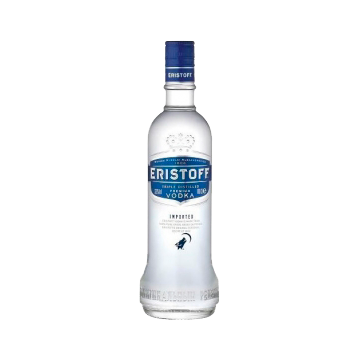 VODKA ERISTOFF 1/1#