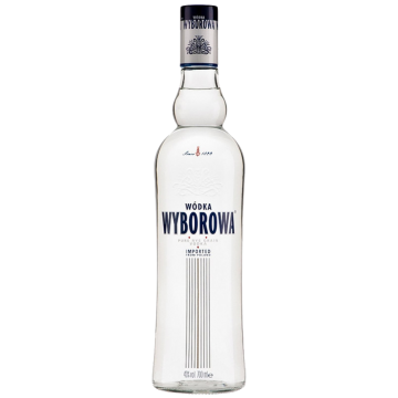 VODKA WIBOROWA 1/1 #