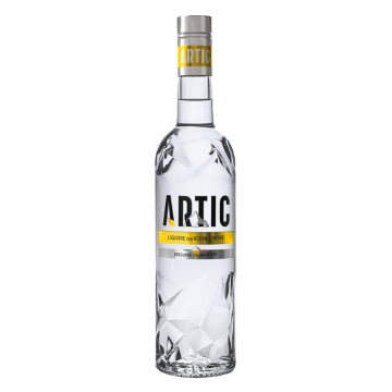VODKA LIMONE ARTIC 1/1 #