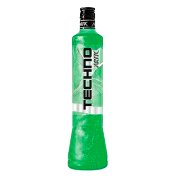 VODKA  ARTIC TECNO GREEN 0.70 #
