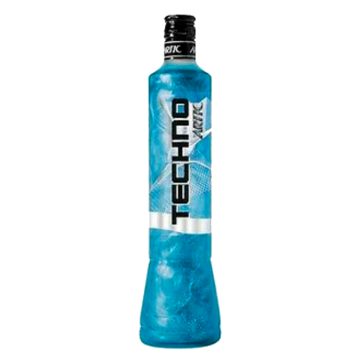 VODKA  ARTIC TECNO BLUE 0.70 #