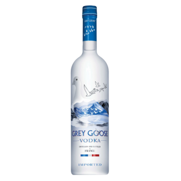 VODKA GREY GOOSE x 1.5 #