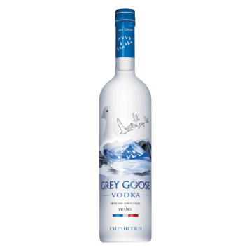 VODKA GREY GOOSE 3 LITRI #