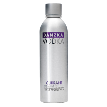 VODKA CURRANT DANZKA 1/1#
