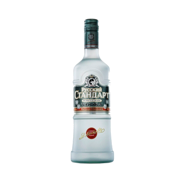 VODKA STANDARD RUSSIAN 1/1 #