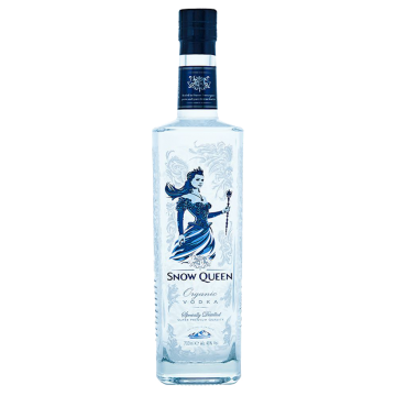 VODKA SNOW QUEEN 0.70  #
