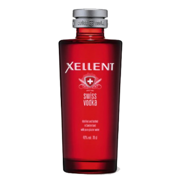VODKA XELLENT SWISS 0.70 #