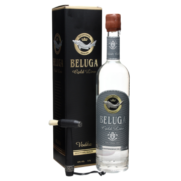 VODKA BELUGA GOLD 0.70  #