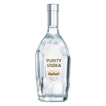 VODKA PURITY BIO  0.70  #