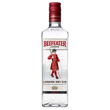 GIN BEEFEATER 1/1#