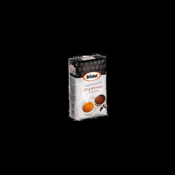 CAFFE' ESPRESSO GRANI 1kg. BRISTOT # (6)