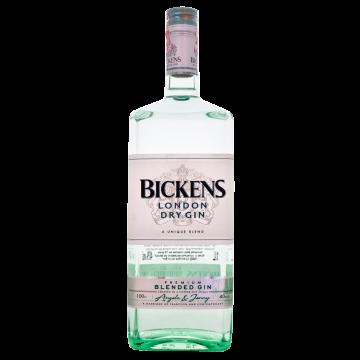 GIN BICKENS 1/1 #