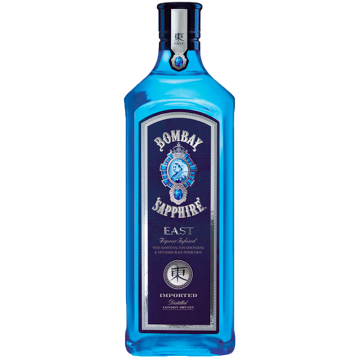 GIN BOMBAY SAPPHIRE EAST  LT #