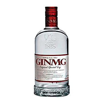 GIN MG SPECIAL DRY LT  #