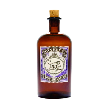 GIN MONKEY 47 SUPERIOR PREMIUM 0.50 #
