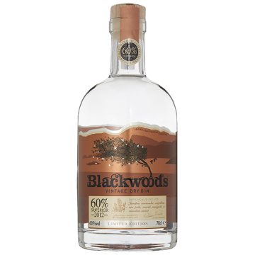 GIN BLACKWOOD'S STRONG  0.70 #