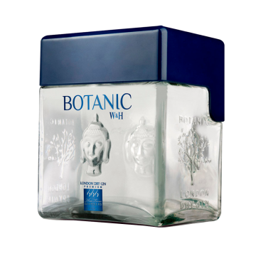 GIN BOTANIC PREMIUM  0.70 #