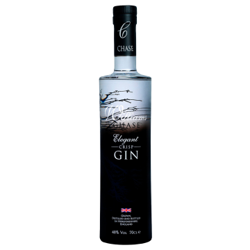 GIN WILLIAM CHASE  0.70 #