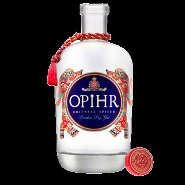 GIN OPIHR ORIENTAL SPICED 0.70 #
