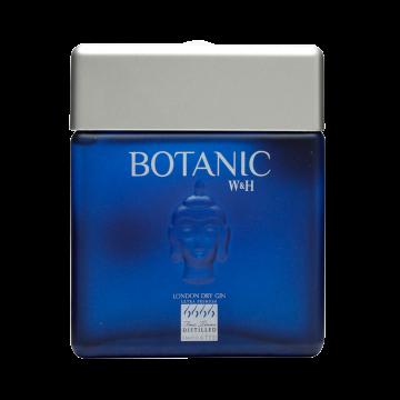 GIN BOTANIC ULTRA PREMIUM  0.70 #