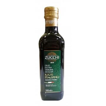 OLIO EX. VERGINE ZUCCHI 100%ITAL.500ml #