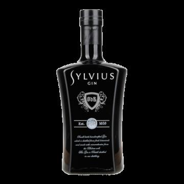 ? GIN SYLVIUS 0.70 #