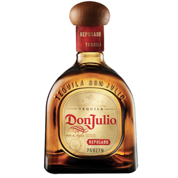 TEQUILA DON JULIO REPOSADO 0.7#
