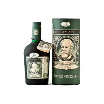 RON DIPLOMATICO RESERVA EXCLUSIVA 0.70#