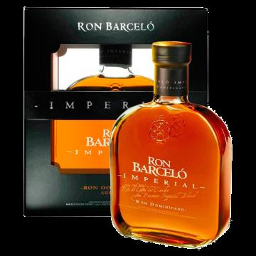 RUM BARCELO IMPERIAL 0.70 #