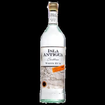 RUM WHITE ISLA ANTIGUA 1/1 #