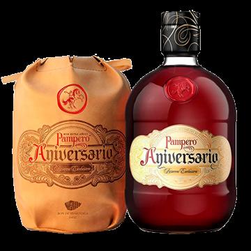 RUM PAMPERO ANNIV. 0.70 #