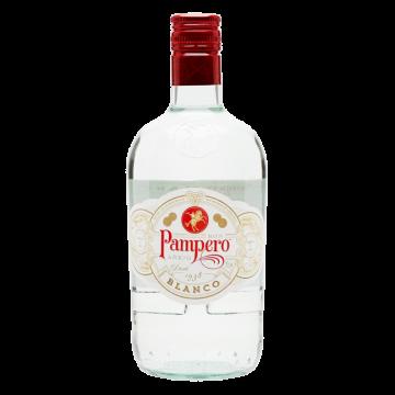 RUM PAMPERO WHITE 1/1 #
